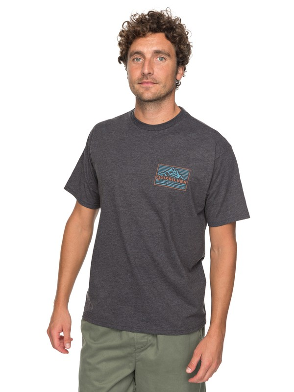 0 Waterman Delight Tee  AQMZT03280 Quiksilver