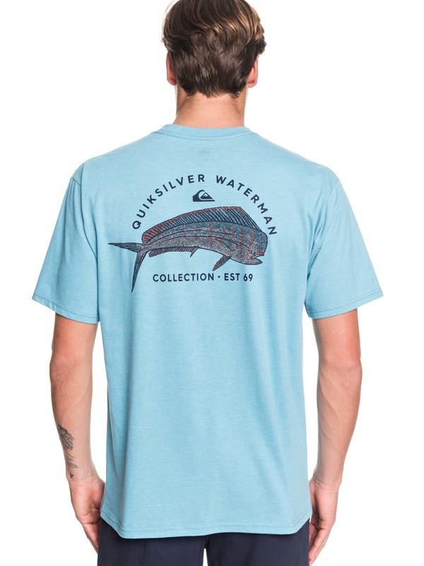 Waterman Dolphin Filet - T-Shirt for Men  AQMZT03374