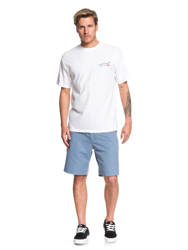 Waterman Pacific Schools - T-Shirt for Men  AQMZT03378
