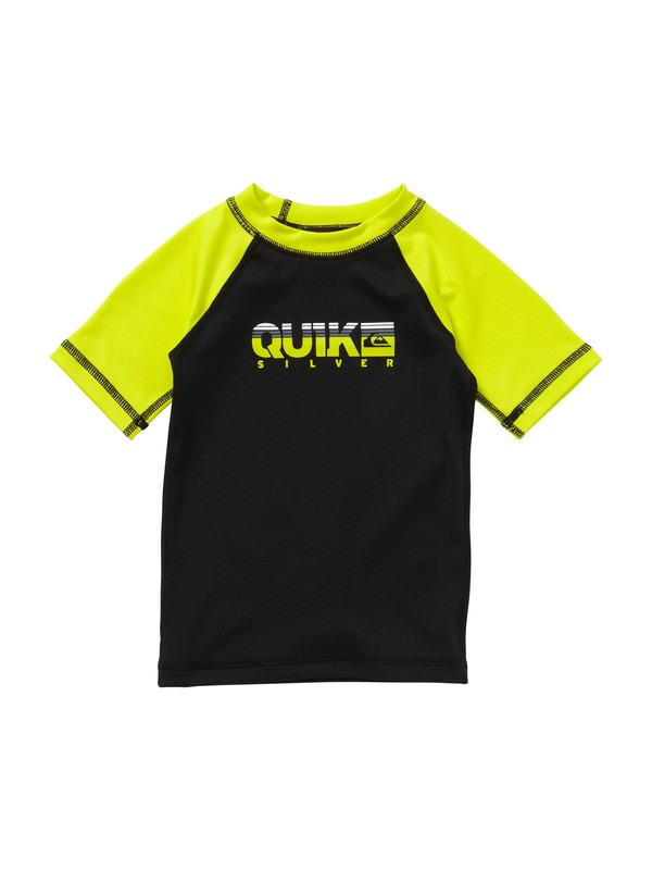 0 EXTRA EXTRA TODDLER SS  AQTWR00010 Quiksilver