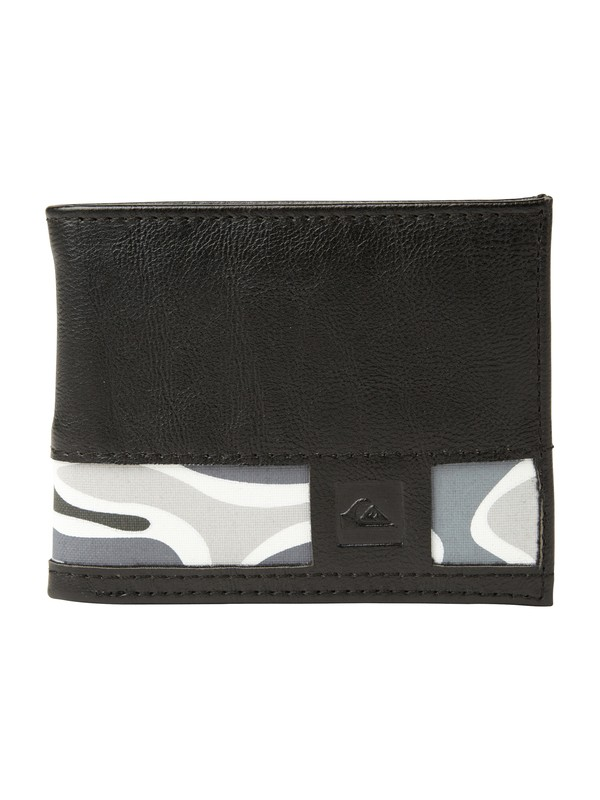 0 Cash Wallet  AQYAA00022 Quiksilver