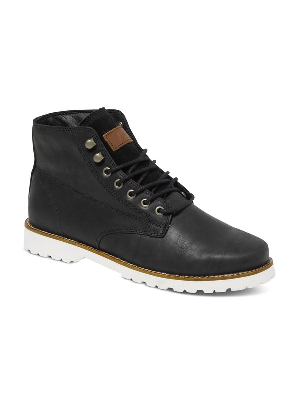 0 Gage - Chaussures montantes  AQYB700009 Quiksilver