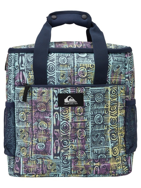 Seabeach 18L - Recycled insulated Cooler Backpack for Men  AQYBA03016