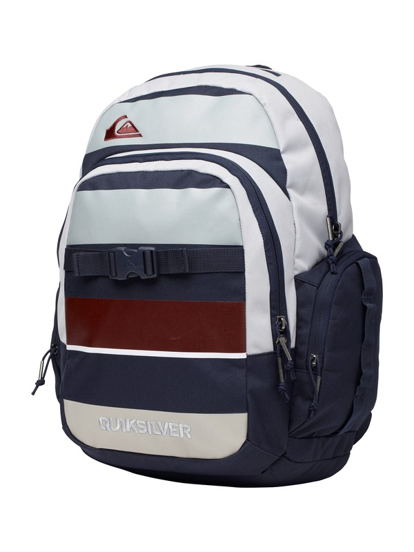 0 SYNCRO BACKPACK  AQYBP00018 Quiksilver