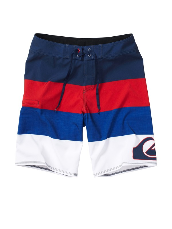 """0 Clink 21"""" Boardshorts  AQYBS00065 Quiksilver"""