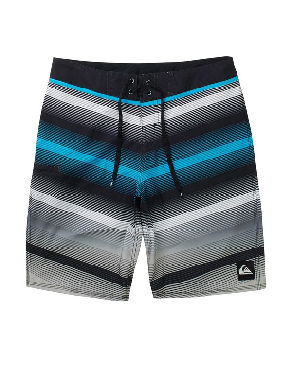 """0 Diffuse 21"""" Boardshorts  AQYBS00382 Quiksilver"""