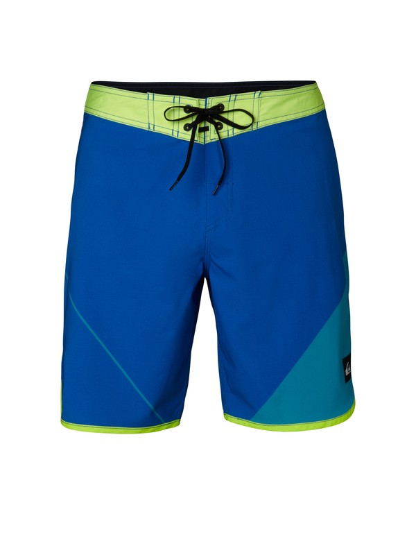 "0 AG47 New Wave 20"" Boardshorts  AQYBS03070 Quiksilver"