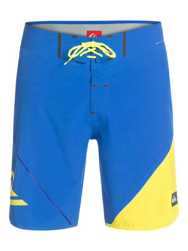 0 Ag47 New Wave Bonded Ua19  AQYBS03071 Quiksilver