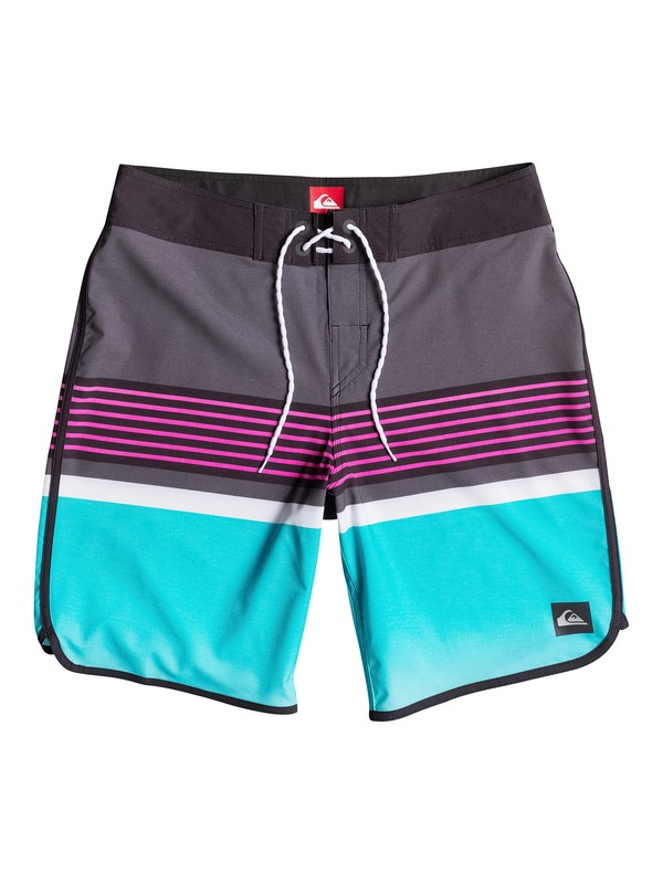 """0 AG47 Line Up 20"""" Boardshorts  AQYBS03076 Quiksilver"""