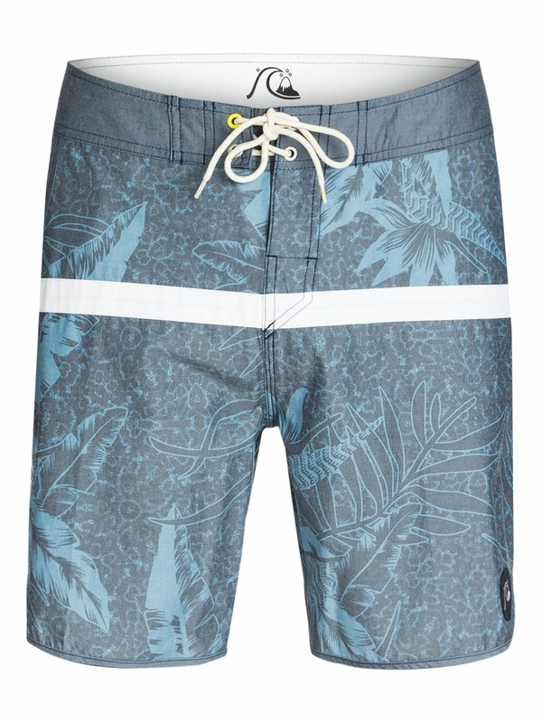 0 Jungle Juice Scallop 18  AQYBS03156 Quiksilver