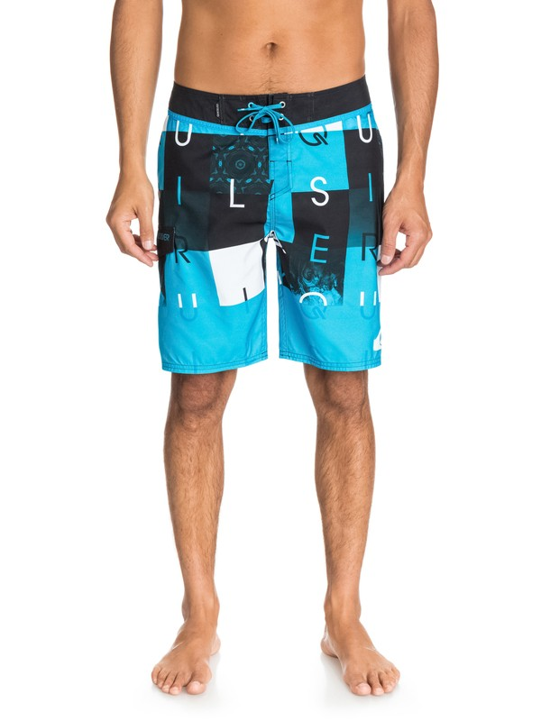 0 Checkmate 19  AQYBS03172 Quiksilver