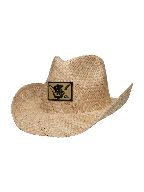 0 Ranger Cowboy Hat Yellow AQYHA00146 Quiksilver