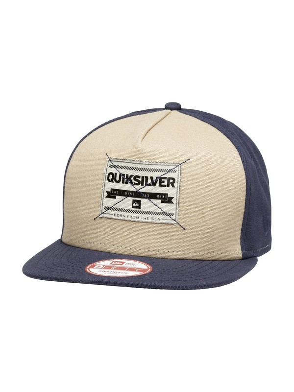 0 IRONIC  GLOBAL  AQYHA00157 Quiksilver