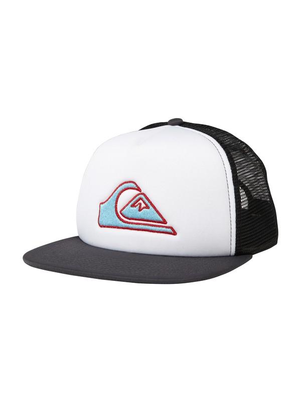 0 Keeper Hat  AQYHA00159 Quiksilver
