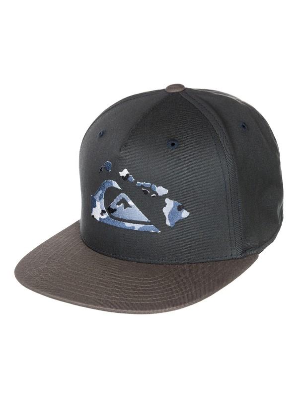 0 Peace Pipe Hat  AQYHA00277 Quiksilver