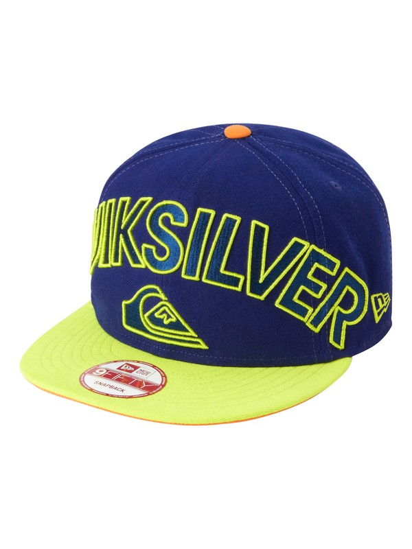 0 Fake Hat  AQYHA03013 Quiksilver
