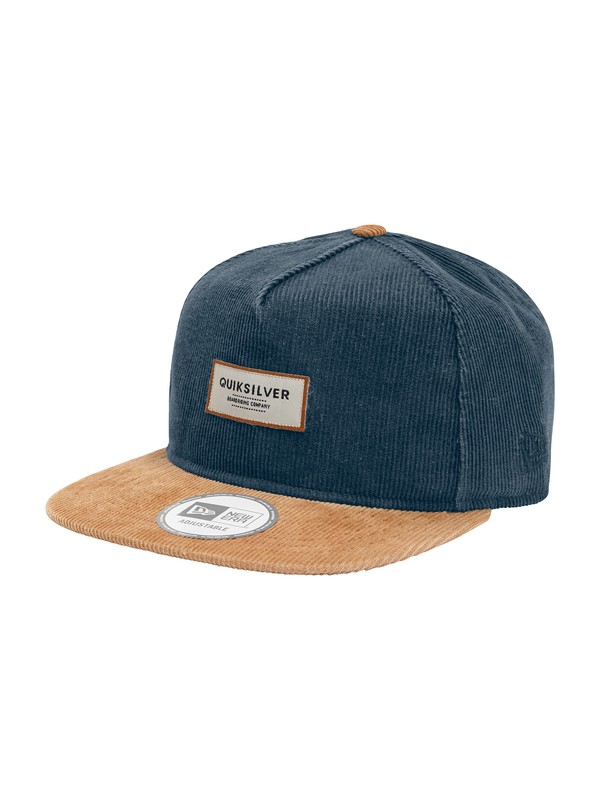 0 Iconic Hat  AQYHA03014 Quiksilver
