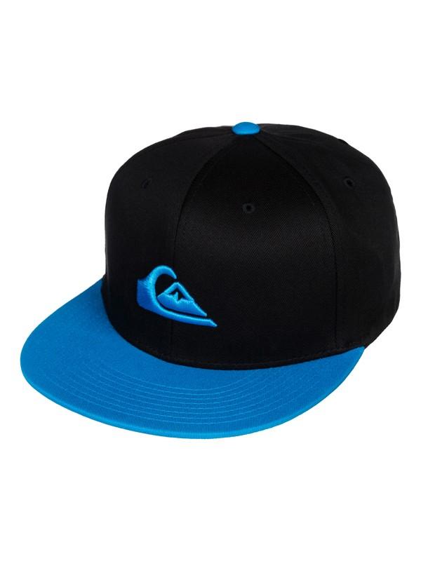0 Stuckles Flexfit Hat  AQYHA03109 Quiksilver