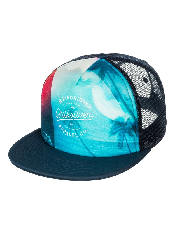 0 Visionary - Cappello  AQYHA03283 Quiksilver