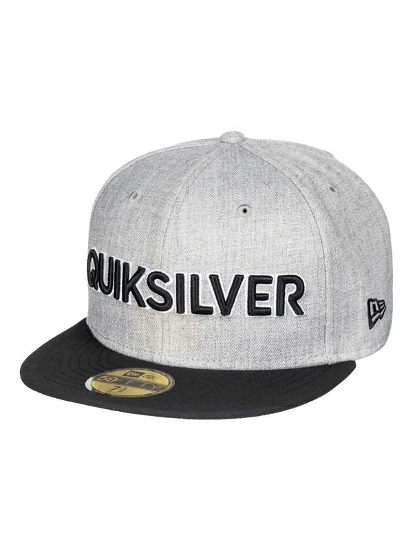 0 Stillion New Era Hat  AQYHA03289 Quiksilver