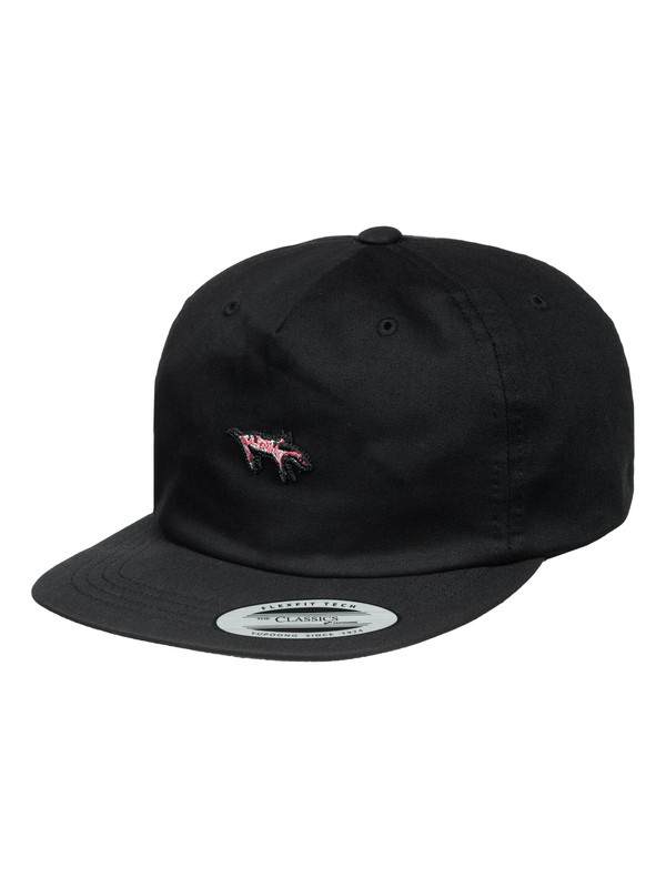 0 The Dog - Hat  AQYHA03298 Quiksilver