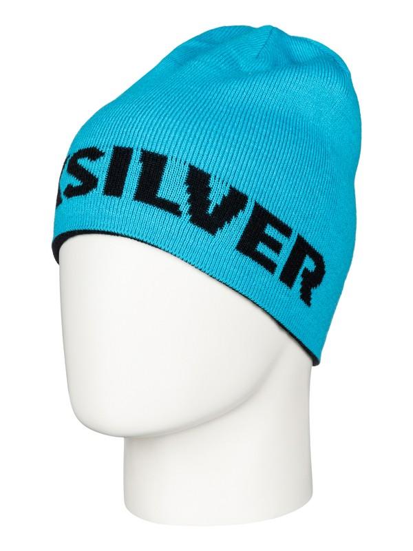 0 Feel The Slouch - Bonnet  AQYHA03306 Quiksilver
