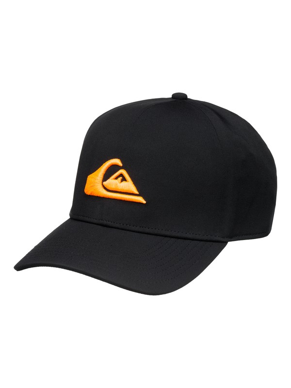 0 Mountain & Wave Black - Gorro  AQYHA03315 Quiksilver