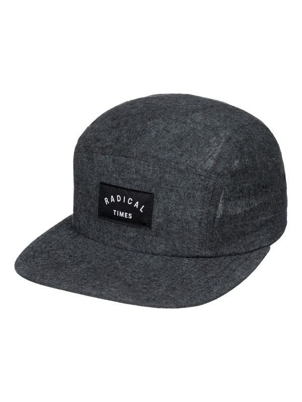 0 Swilling Camper Hat  AQYHA03418 Quiksilver