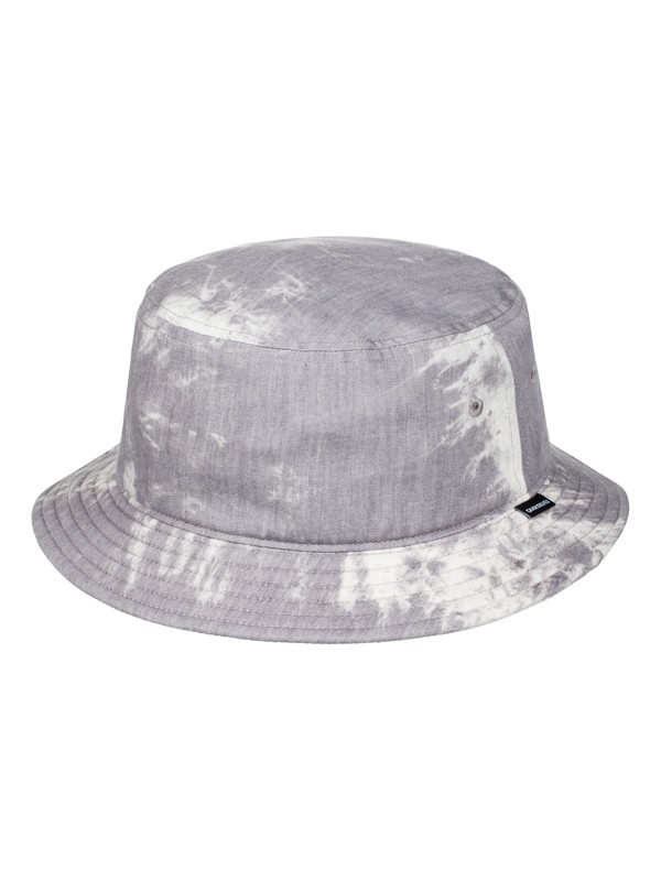 0 Simple Times  Bucket Hat  AQYHA03477 Quiksilver