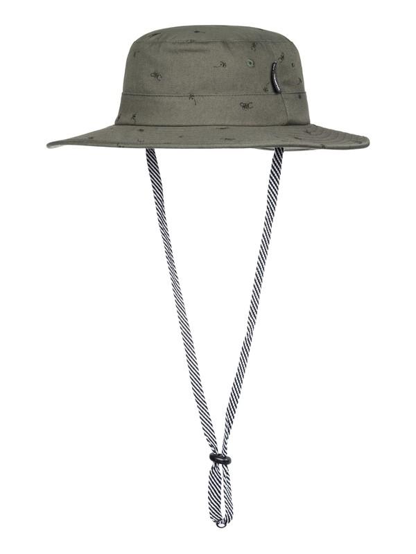 0 Commotion  Bucket Hat  AQYHA03493 Quiksilver