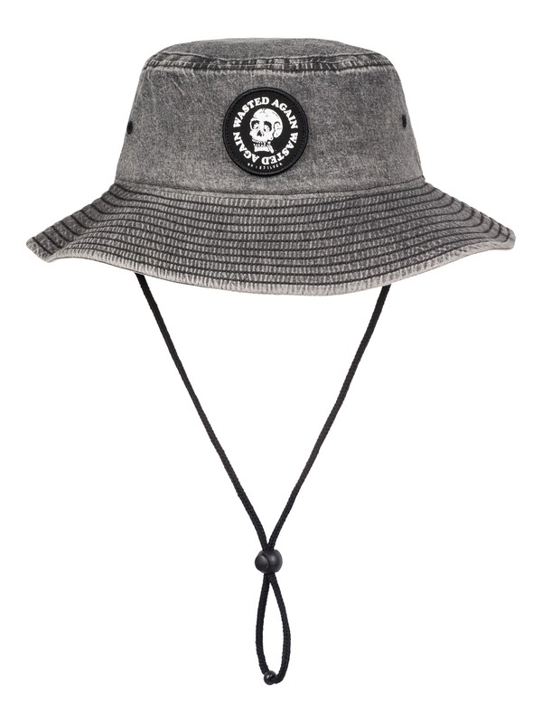 0 Buzzed - Sombrero Tipo Pescador  AQYHA03553 Quiksilver
