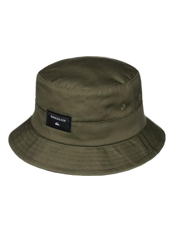 0 Stuckit - Bucket Hat  AQYHA03574 Quiksilver