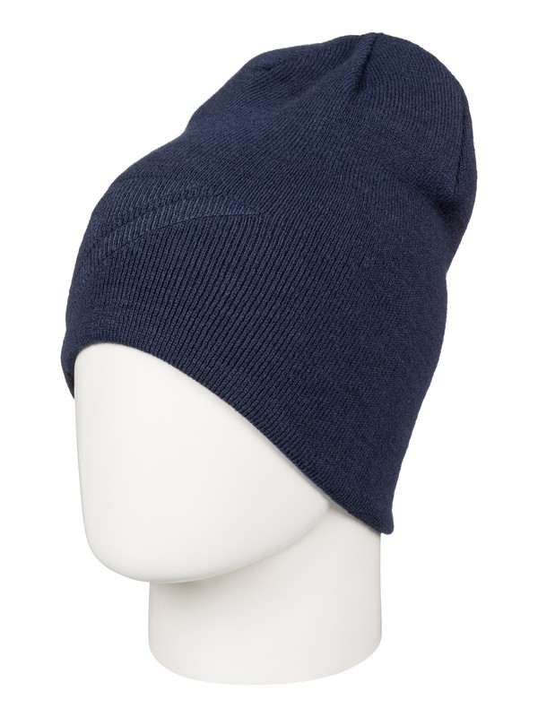 0 Heatbag Slouch - Bonnet long  AQYHA03596 Quiksilver