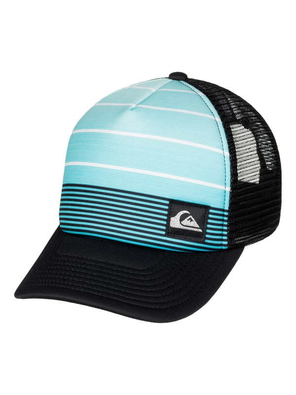 0 Stripe Play - Cap  AQYHA03645 Quiksilver