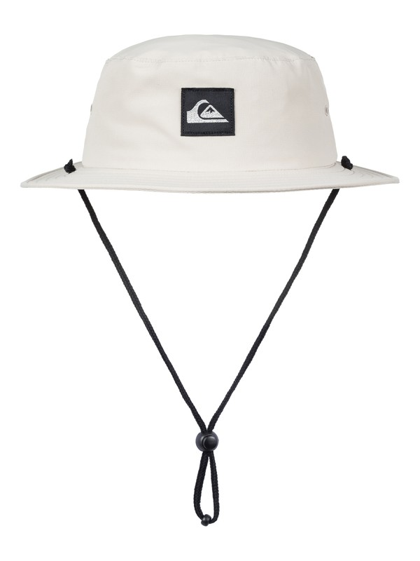0 Bushmaster Light Bucket Hat  AQYHA04025 Quiksilver