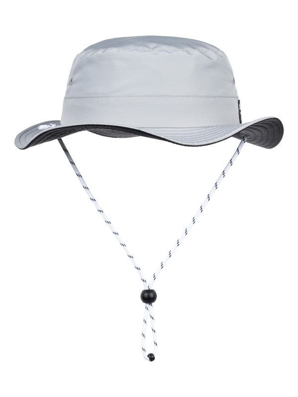 0 Jetty Free Bucket Hat  AQYHA04076 Quiksilver