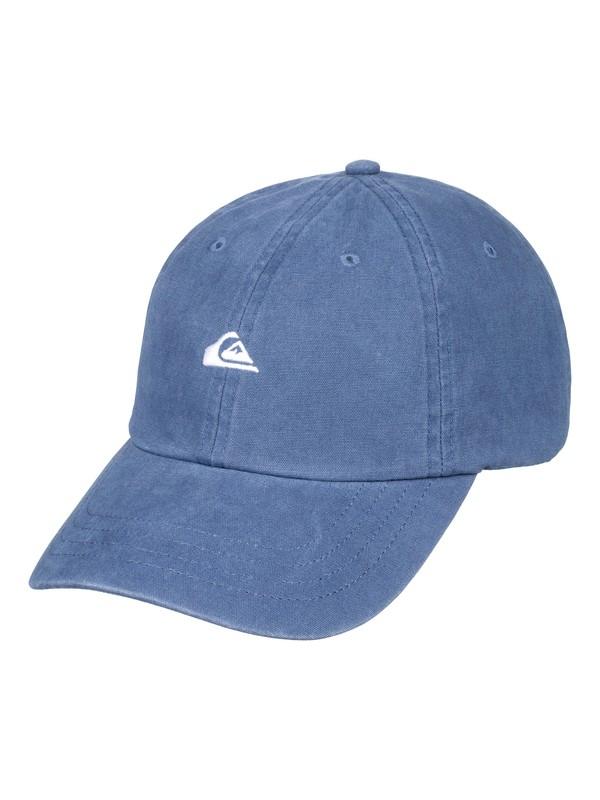 0 Papa Baseball Hat  AQYHA04195 Quiksilver