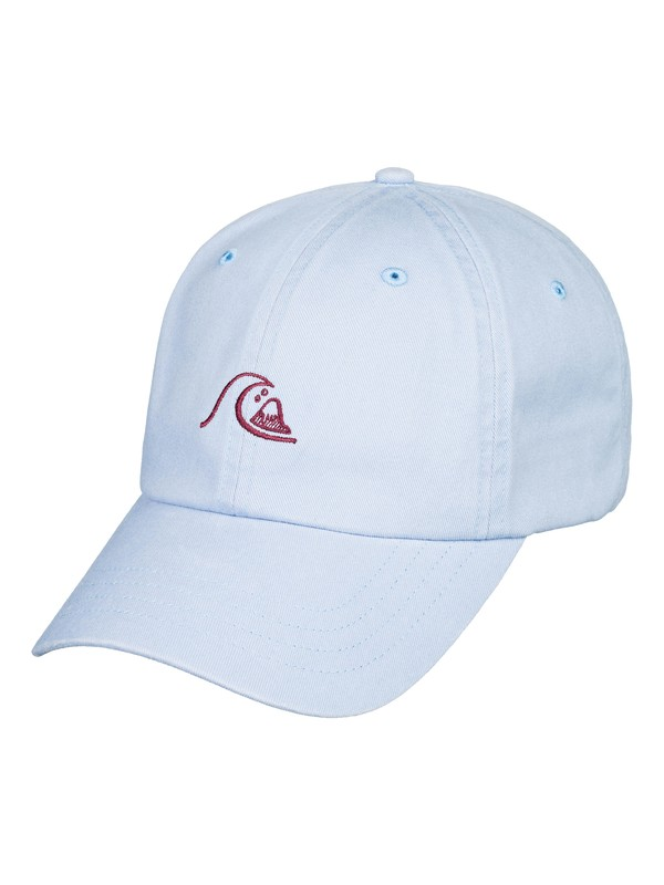 0 Rad Bad Dad Hat Blue AQYHA04374 Quiksilver