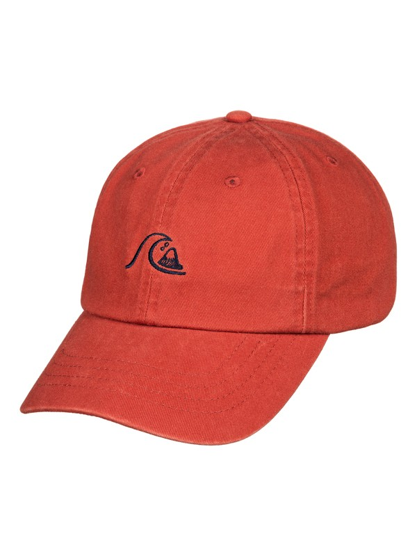 0 Rad Bad Dad Hat Pink AQYHA04374 Quiksilver
