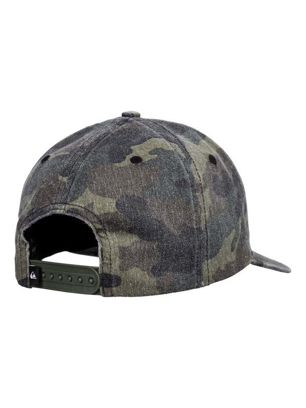 Polisher - Snapback Cap for Men  AQYHA04432