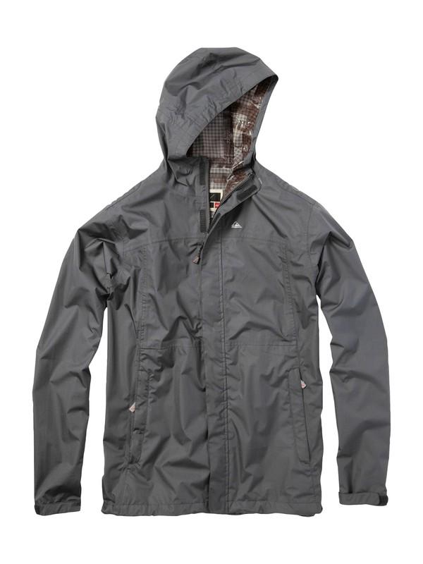 0 Nowhere Windbreaker Jacket  AQYJK00007 Quiksilver