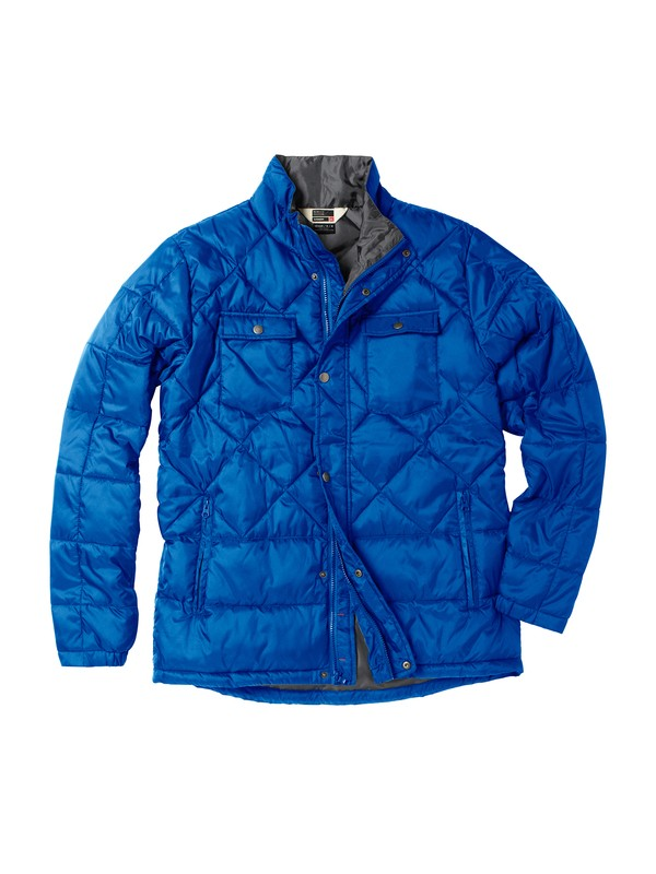 0 Doghouse Jacket  AQYJK00008 Quiksilver