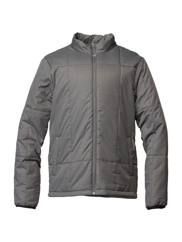 0 General Insulator Jacket  AQYJK00022 Quiksilver