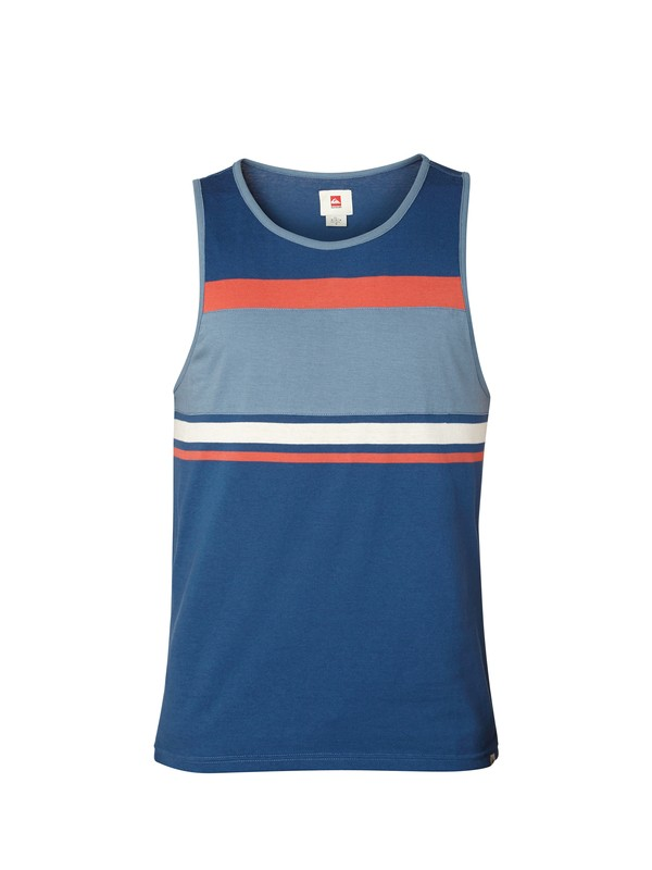 0 Trade Winds Tank  AQYKT03002 Quiksilver