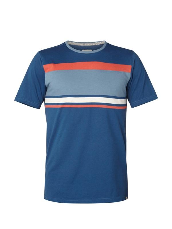 0 Trade Winds Crew T-Shirt  AQYKT03005 Quiksilver