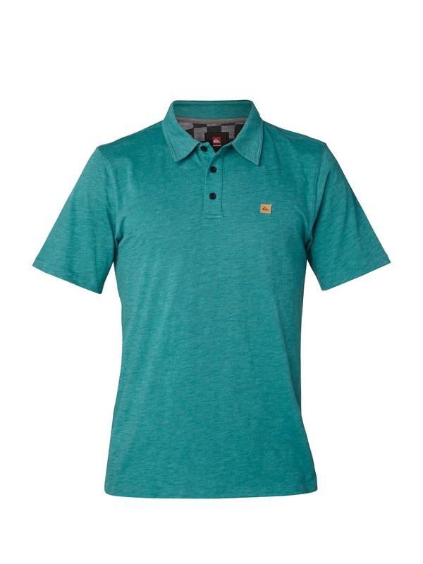 0 Sand Trap Polo Shirt  AQYKT03008 Quiksilver