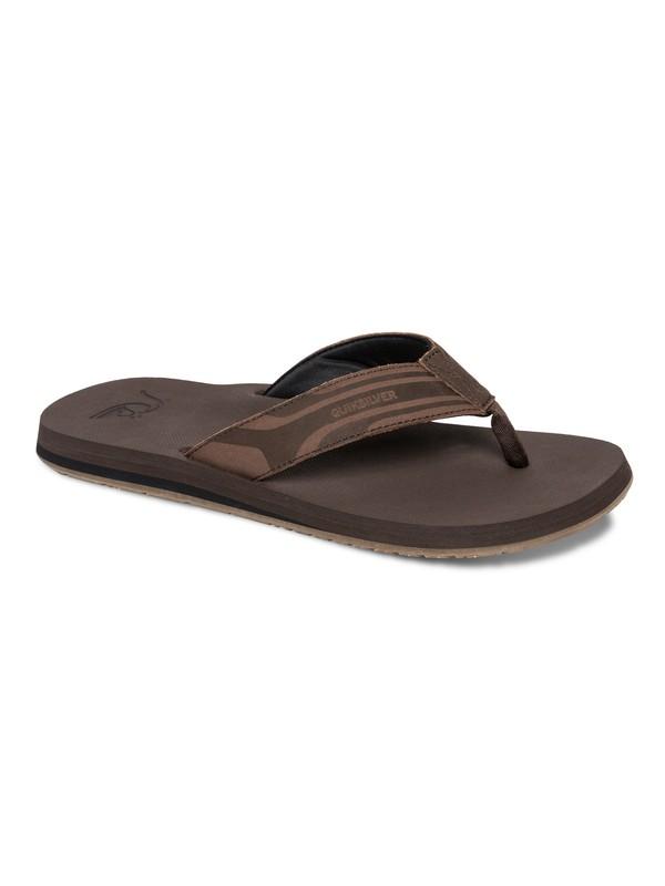 0 Monkey Oasis Sandals  AQYL100034 Quiksilver
