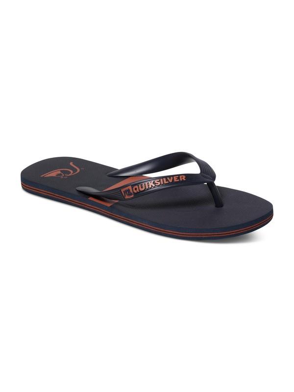 0 Molokai Stripe Sandals  AQYL100170 Quiksilver