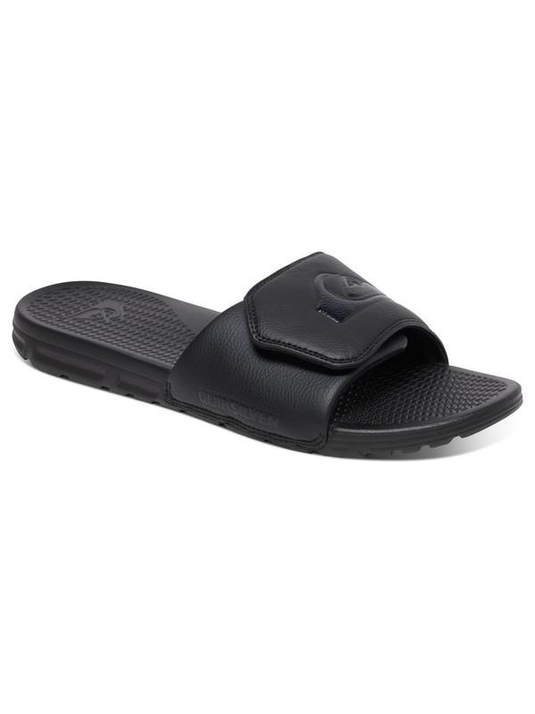 0 Shoreline Adjust Slider Sandals Multicolor AQYL100204 Quiksilver