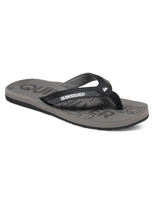 0 Meditation Sandals  AQYL100230 Quiksilver